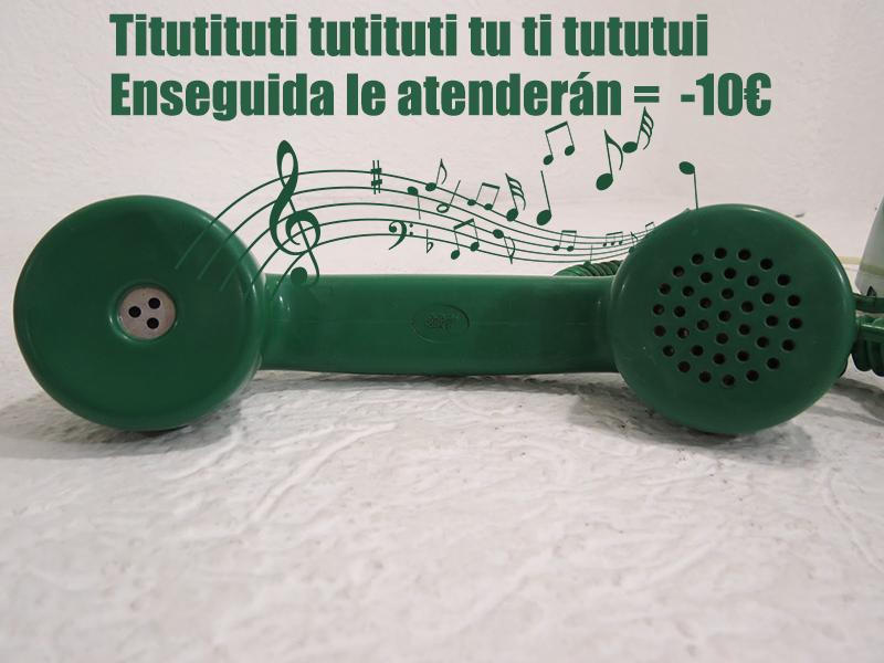 telefono gratuito direct seguros musica de espera en la llamada
