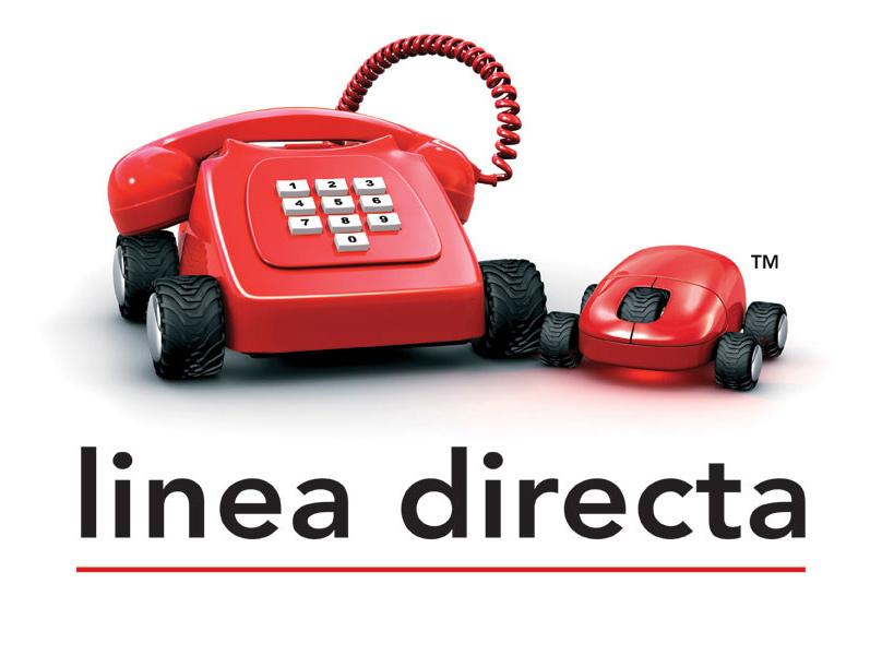 linea directa telefono gratuito
