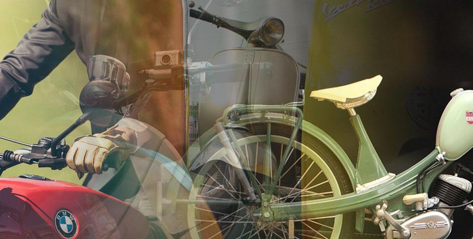 mejor aseguradoras de motos