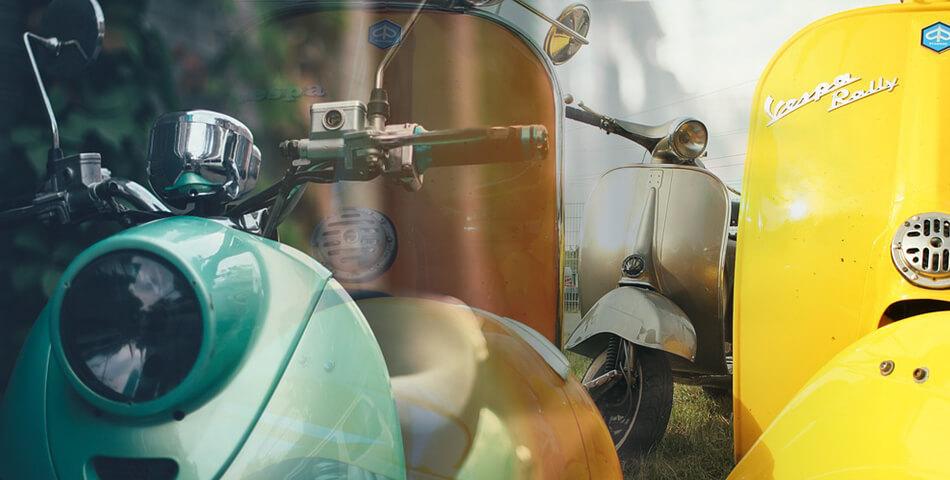 seguros de moto y ciclomotores