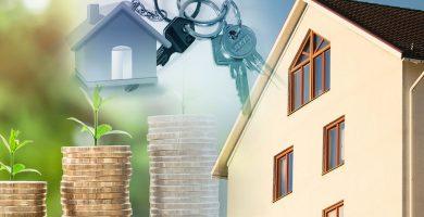 seguros del casa piso y cualquier tipo de hogar