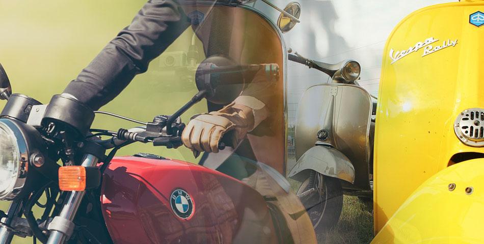 como puedo contratar un seguro para mi ciclomotor