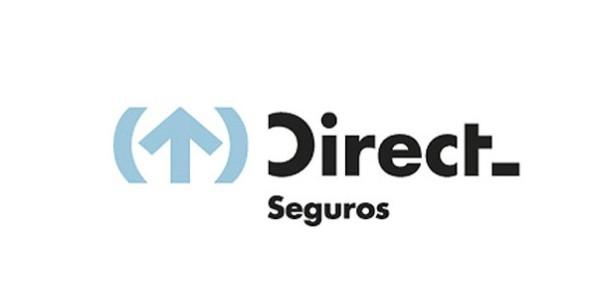 direct seguros logotipo