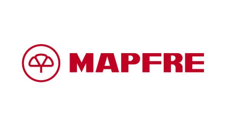 mapfre logotipo viajes