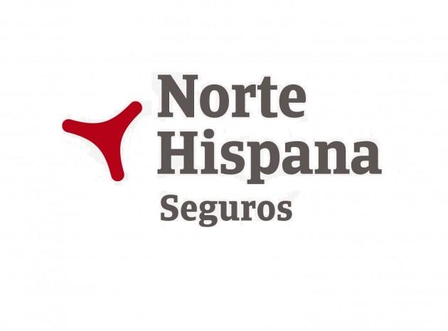 nortehispana de seguros logotipo