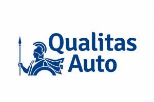 qualitas auto logotipo