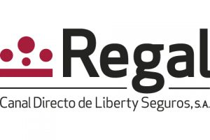 regal seguros logotipo