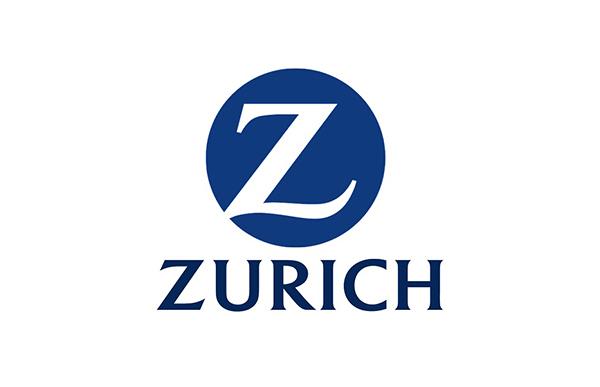 zurich seguros logotipo